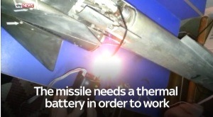 ISIS-missile